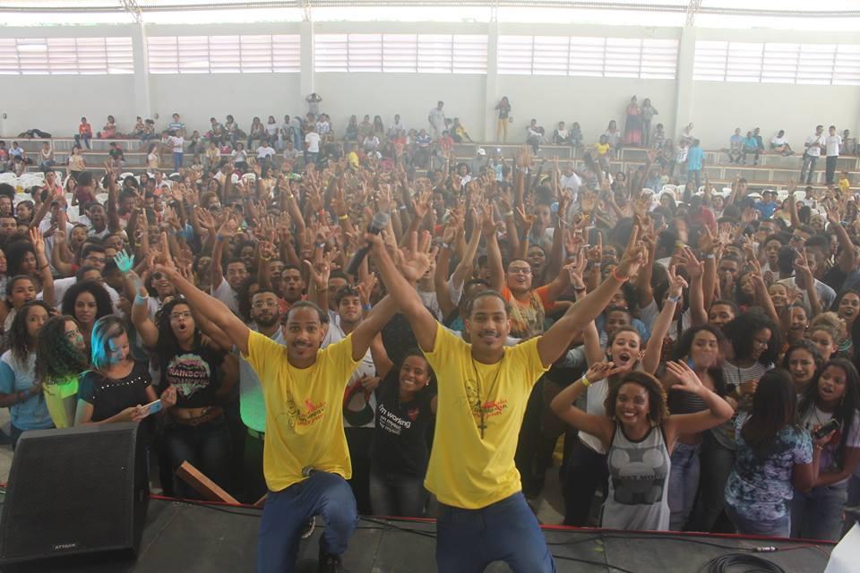 Diocese de Camaçari celebrou DNJ neste domingo,23