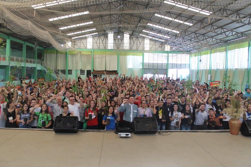 DNJ na Diocese de Cruz Alta (RS)