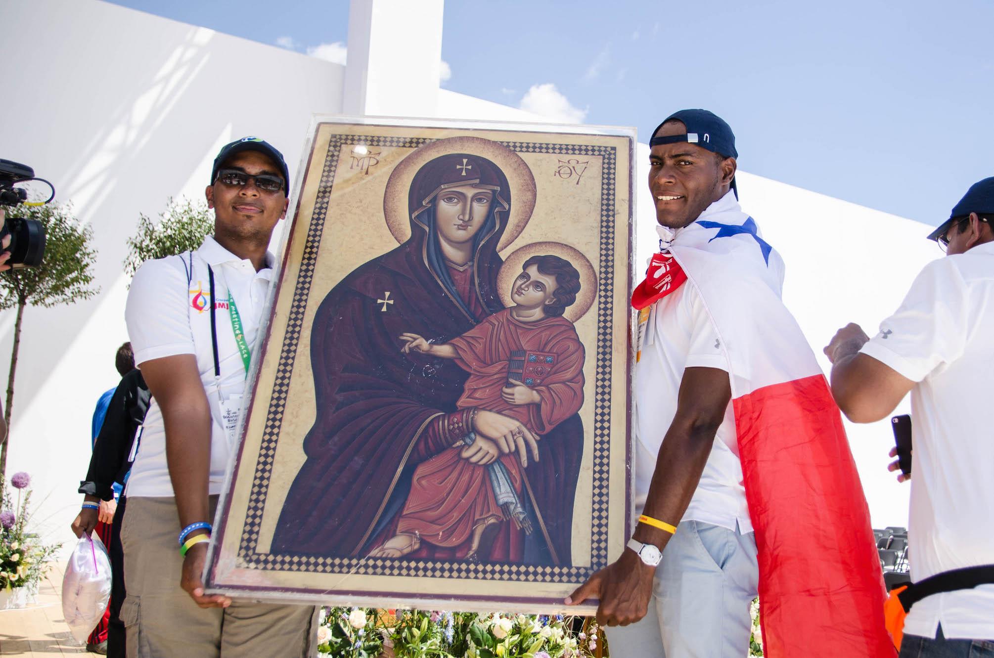 Temas das próximas JMJs recordarão as virtudes de Maria