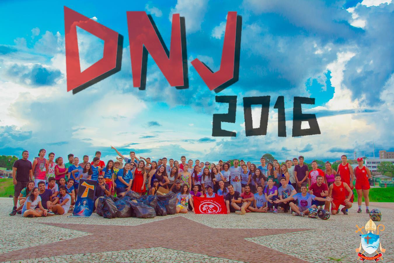 """No Acre, DNJ é  celebrado com ações pela """"CASA COMUM"""""""