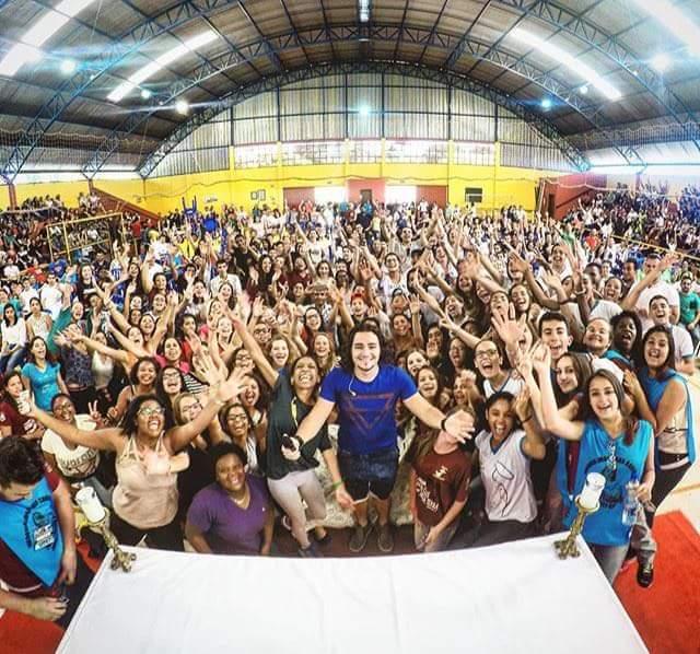 Jovens da Arquidiocese de Ribeirão Preto celebram DNJ