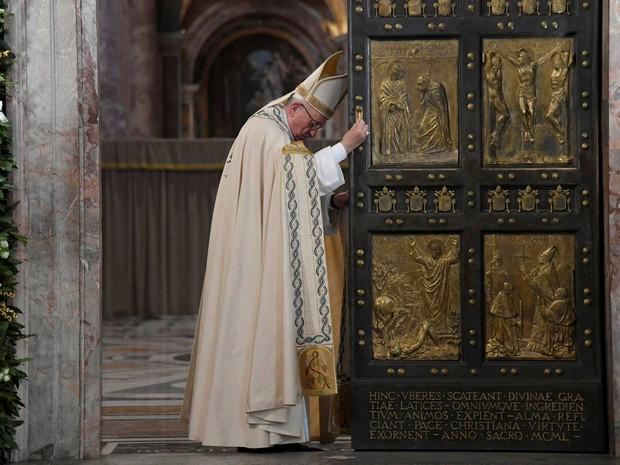 "Carta Apostólica ""Misericordia et misera"" do Papa Francisco. Leia na íntegra"