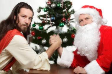 O que temos ensinado aos nossos filhos sobre o Natal?