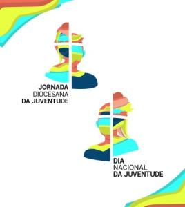 Nova identidade visual da JDJ e DNJ
