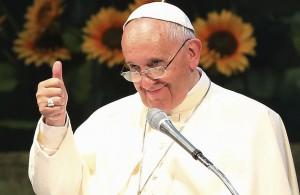 Papa Francisco comunicação