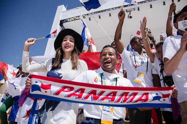 JMJ Panamá será nos primeiros meses de 2019