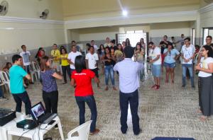 Encontrão do SDJ é realizado pelo Setor Diocesano da Juventude de  Juazeiro