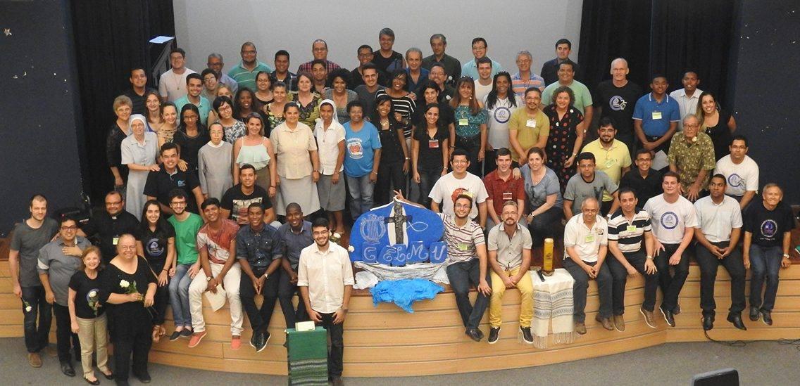 Animadores da Música Litúrgica marcam presença no 26º CELMU
