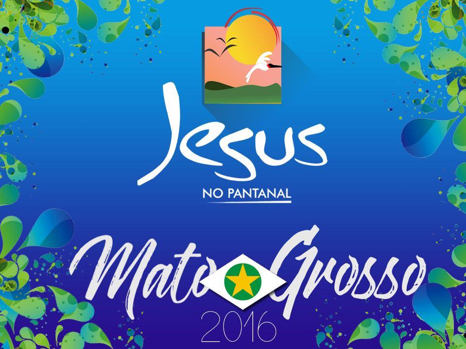 """Ministério Jovem do MT realiza terceira edição da Missão """"Jesus no Pantanal"""""""