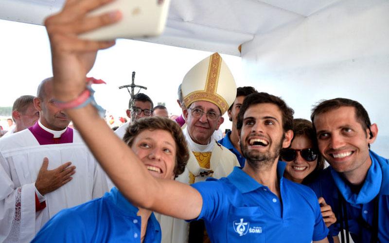 Igreja se prepara para o sínodo dos jovens em 2018