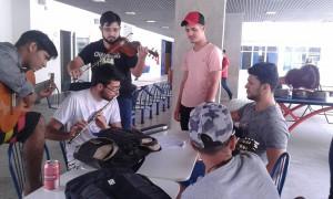 CELMU curso Ecumênico de formação e Atualização Litúrgico-musical