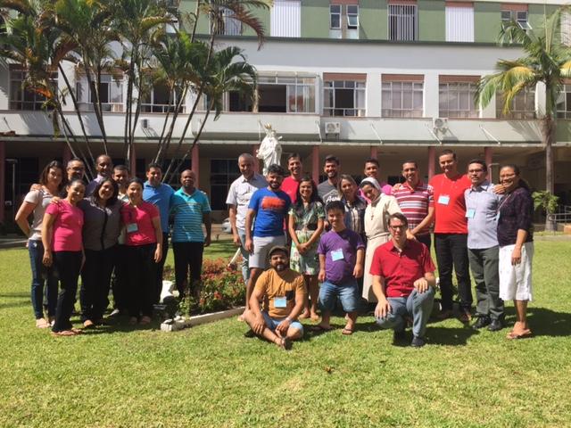 Pós-Graduação pretende formar uma rede de acompanhantes nos 18 regionais fortalecendo a Pastoral Juvenil