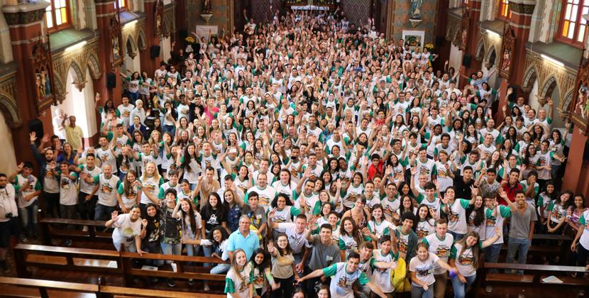 4ª edição das Missões Franciscanas da Juventude