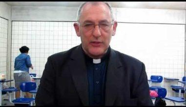Missão Belém: Dom Alberto Taveira convoca a juventude carismática para a missão