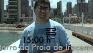 Veja o vídeo de divulgação do Bote Fé Fortaleza