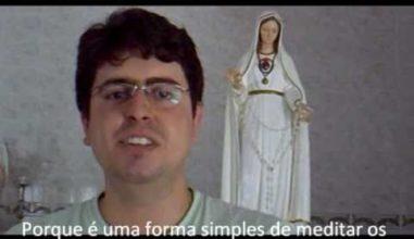 50 razões para rezar o Terço (May Feelings Recife)