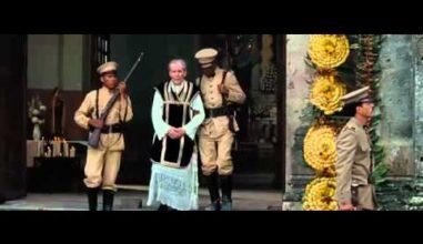Cristiada: filme contando a perseguição aos católicos no México deverá ser lançado em breve