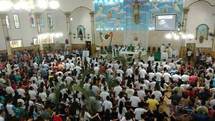 2ª Missão Diocesana da Diocese de Apucarana (PR)
