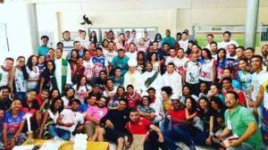 PJ do NE5 realiza Assembleia Regional