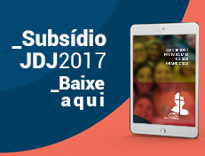 Faça download do Subsídio da Jornada Diocesana da Juventude 2017