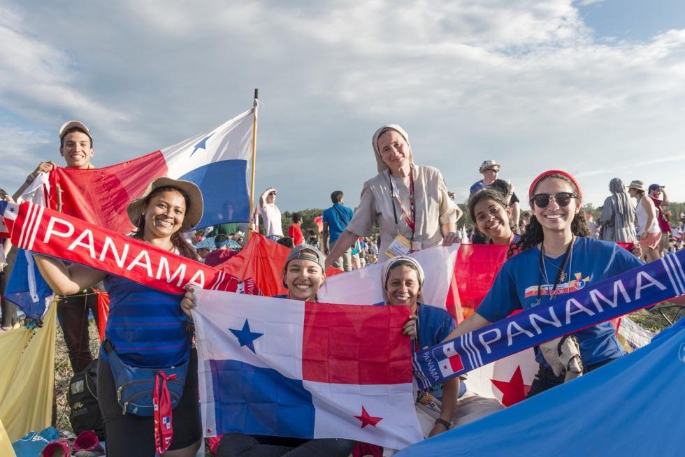 Igreja se prepara para Jornada Mundial da Juventude (JMJ)