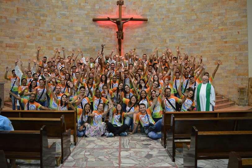 Juventude Dehoniana realiza MDJ 2017