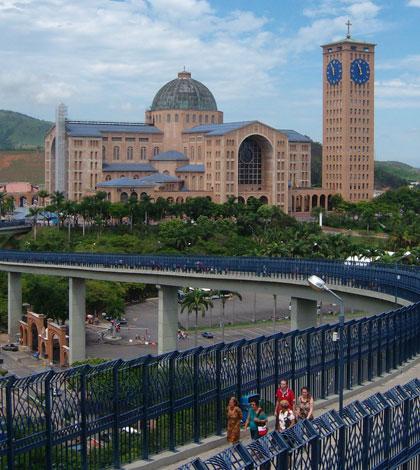 Santuário Nacional de Nossa Senhora da Conceição Aparecida