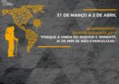 """Encontro """"Jovens Sarados"""" acontece na Canção Nova"""