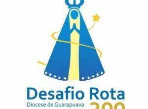 Evangelização e cidadania fazem parte do desafio Rota 300 na Diocese de Guarapuava (PR)