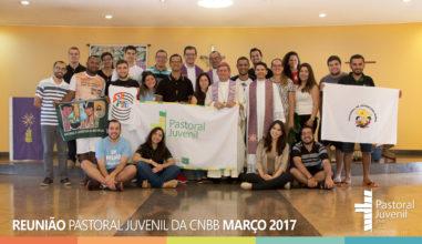 CPJN e a Equipe Jovem de Comunicação se reúnem em Brasília para avaliações e planejamento