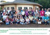 Regional Sul II realiza VI Encontro Regional dos Assessores da Pastoral Juvenil