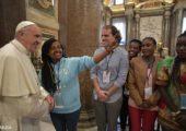 Vigília JMJ: Papa, jovens serão protagonistas do Sínodo