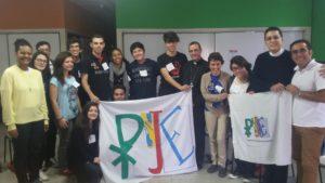 PJE promove a Assembleia do Regional Sul 1 da CNBB