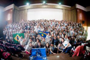 Equipes de Jovens de Nossa Senhora realizam XV Encontro Nacional