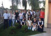 Assessor Nacional promove encontro para traçar metas sobre o trabalho de Evangelização com os adolescentes no Brasil.