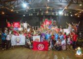 Diocese de Rio Branco celebra JDJ
