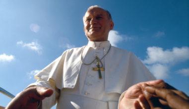 Frases de São João Paulo II que acompanham a juventude