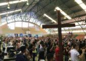 Diocese de Rubiataba/Mozorlândia realiza JDJ
