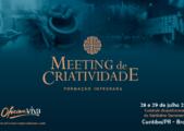Meeting de Criatividade: um encontro para quem ama a evangelização