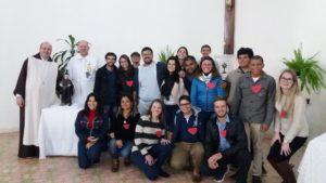Formação de Multiplicadores reúne lideranças do Regional Sul 3 da CNBB