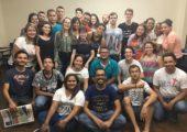 Aconteceu em Brasília o IV Encontro Provincial das lideranças juvenis estigmatinas