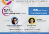"""""""Projeto Atua"""" realiza encontro de formação sobre escolha profissional e realização pessoal"""