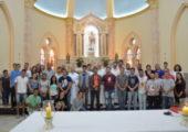 Sínodo dos Bispos é pauta de reunião da Pastoral Juvenil da Diocese de Amparo (SP)