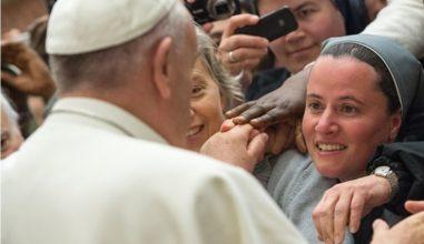 Mensagem do Papa Francisco pelo Dia Mundial de Oração pelas Vocações