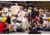 Catequese a serviço da iniciação à vida cristã na paróquia