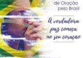CNBB estimula Jornada de Oração pelo Brasil por ocasião da Festa do Corpus Christi