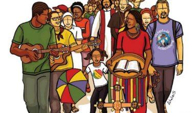 Divulgado o hino do quarto Congresso Missionário Nacional