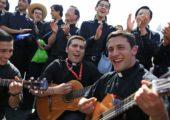 Papa: vejo nos sacerdotes jovens a juventude da Igreja
