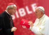 'YOUCAT Bíblia', a Bíblia jovem da Igreja Católica.