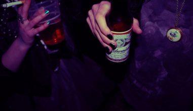 Álcool e drogas entre os jovens: como acompanhar?